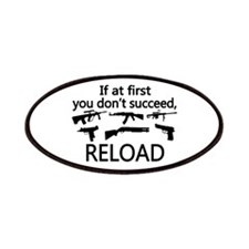 If You Don't Succeed Then Reload Patches