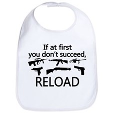If You Don't Succeed Then Reload Bib