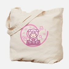 Piglet_Method Tote Bag