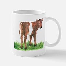 Cute Calf Mug