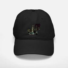 LA Baseball Hat