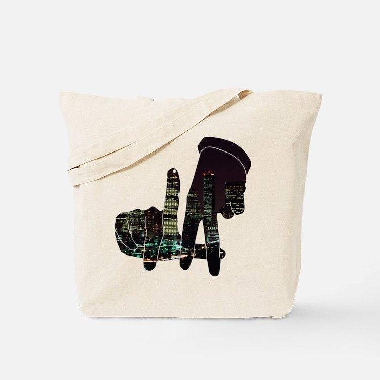 LA Tote Bag