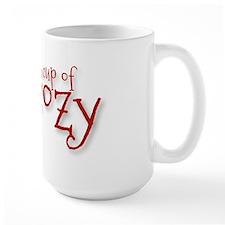 A Cup Of Christmas Cozy Mug Mugs