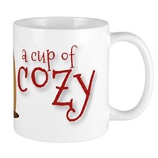 A Cup Of Christmas Cozy Mugs