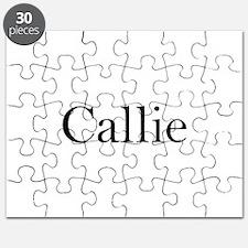 Callie Puzzle
