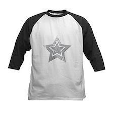 Cowboy star Baseball Jersey