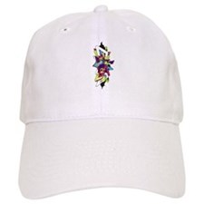 Graffiti King Baseball Cap