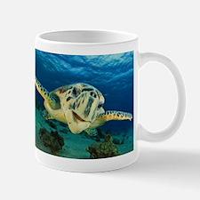 Sea Turtle Soar Mug