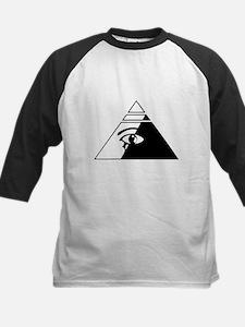 Eye of the pyramid Baseball Jersey
