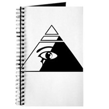 Eye of the pyramid Journal