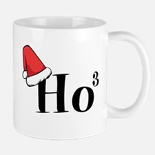 Ho Ho Ho For Xmas Mugs