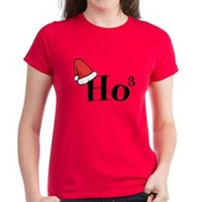 Ho Ho Ho For Xmas T-Shirt