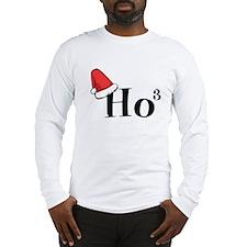 Ho Ho Ho for Xmas Long Sleeve T-Shirt