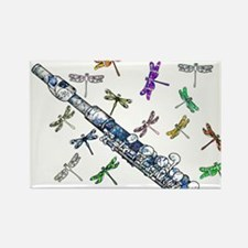 Piccolo Rectangle Magnet (100 pack)