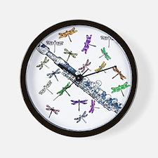 Piccolo Wall Clock