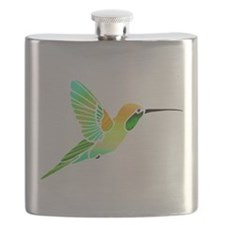 Lemon Lime Sorbet Hummingbird Flask