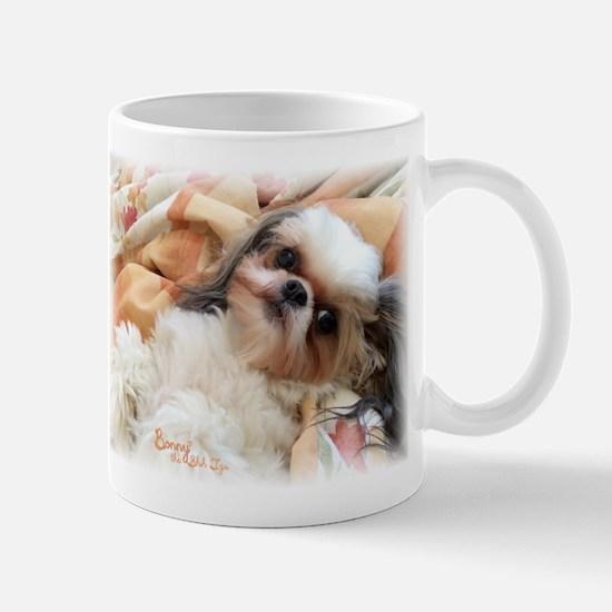BonnyTheShihTzu_Snuggles Mugs