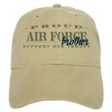 Air force brother Classic Cap
