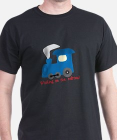 Railroad Job T-Shirt