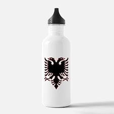 Albanian Eagle Water Bottle