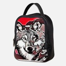 Wolf 2014-0976 Neoprene Lunch Bag