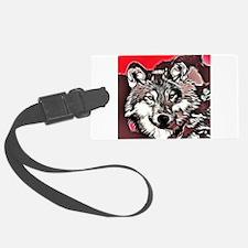 Wolf 2014-0976 Luggage Tag