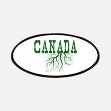 Canada Roots Patches