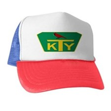 Kentucky Turnpike Trucker Hat