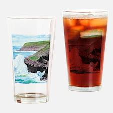Kauaii Paradise T.jpg Drinking Glass