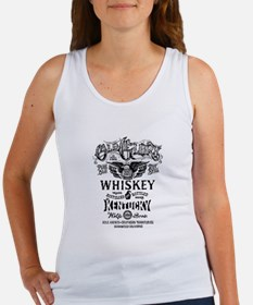 whiskey,whisky, booze, beer, kentucky, me Tank Top