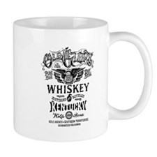 whiskey,whisky, booze, beer, kentucky, merica Mugs