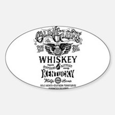 whiskey,whisky, booze, beer, kentucky, mer Decal