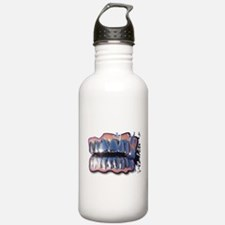 Grillz Water Bottle