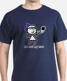 Girl & Mac T-Shirt