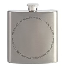 Unique Hacker Flask