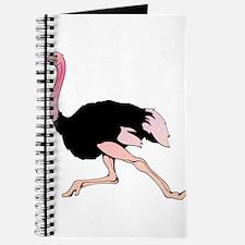 Galloping Ostrich Journal