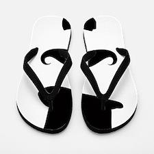 Gentlemen Flip Flops