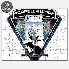 Acapella WOOF Puzzle