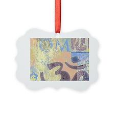 Do You Om? Ornament