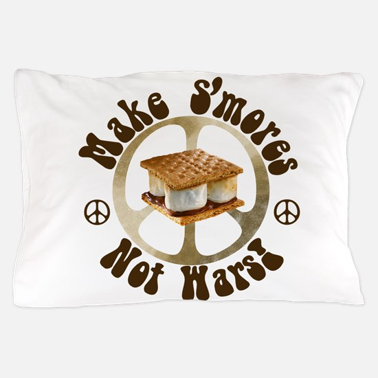 smorepeace.png Pillow Case