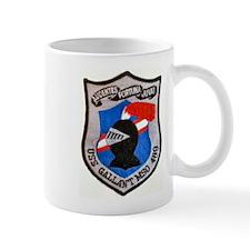 USS GALLANT Small Mug