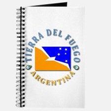 Tierra del Fuego Journal