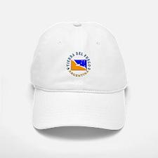 Tierra del Fuego Baseball Baseball Cap