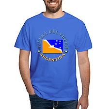 Tierra del Fuego T-Shirt