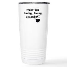 Funny Flight conchords Travel Mug