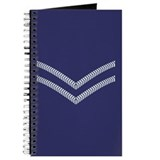 Corporal royal air force Journals & Spiral Notebooks