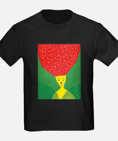 Strawberry Forevers T-Shirt