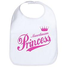 Mauritanian Princess Bib