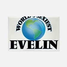 World's Sexiest Evelin Magnets