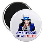 Americans Speak English 2.25